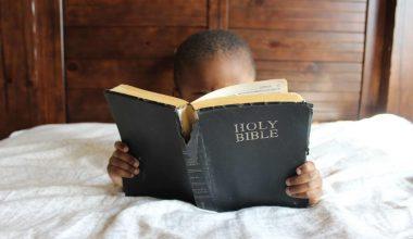 rise and seek him